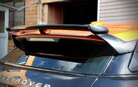 """Спойлер Range Rover Evogue """"Startech"""""""