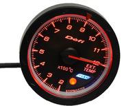 Датчик Defi CR Advance 60мм EGT (температура выхлопных газов)