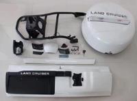 Крепление запасного колеса Toyota Land Cruiser 200 2008-2020