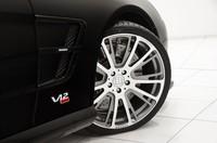 "Литой диск 20"" Brabus Monoblock R для Mercedes S-Class"