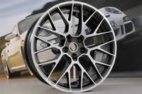 "Литой диск 20"" для Porsche Macan"