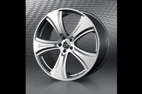 Литой диск 20'' Hofele Reverso II для Audi Q7