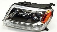 Фары (оптика) линза Suzuki Grand Vitara 2005-2012