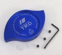 Накладка на крышку радиатора TRD