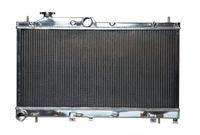Радиатор алюминиевый Subaru Legacy BL5/BP5/Forester SH5-9/Outback 2.5L 2005-2014 40мм AT