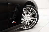 "Литой диск 21"" Brabus Monoblock R для Mercedes S-Class"