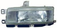 Фары (оптика) Toyota Sprinter 88-89