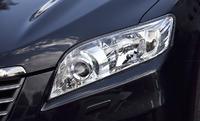 Фары (оптика) линза Toyota Vanguard 10-12