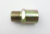 Адаптер для установки масляной проставки M22*1.5мм