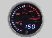 "Датчик DEPO ""Smart LED Drive"" 60мм температура масла (oil temp)"