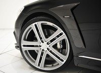 "Литой диск 22"" Brabus Monoblock G для Mercedes S-Class"