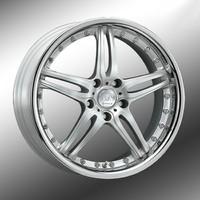 Литой диск 22'' Hofele Prado для Audi Q7