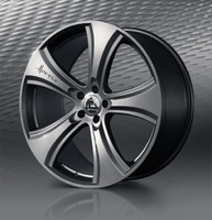 Литой диск 22'' Hofele Reverso II для Audi Q7