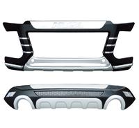 Диффузор переднего и заднего бампера Ford Kuga 2013+