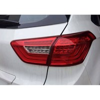 Тюнинг стопы «BMW Style» на Hyundai Creta