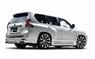 """Обвес """"Double Eight"""" на Toyota Land Cruiser Prado 150 2017-2018"""