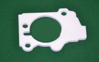 Прокладка дроссельной заслонки для двигателей ВАЗ