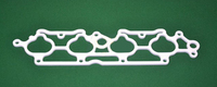 """Прокладка коллектора для двигателей HONDA """"F"""" Dohc, """"H"""" серии 5 мм"""