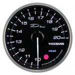 """Датчик """"DEPO Classic"""" 60мм AFR c широкополосной лямбдой Bosch"""