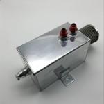 Маслосборник - маслоуловитель с фильтром (квадратный)