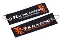 Брелок J'S Racing