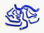Патрубки системы охлаждения Subaru Legacy 2.5l BM9 /BR9 turbo