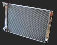 Радиатор алюминиевый Lexus RX330 MCU38 Series 2 2005-2009 26мм AT