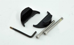 Проставки для усиления рулевого карданчика Subaru Impreza / Forester / Legacy