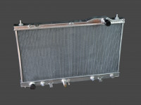 Радиатор алюминиевый Toyota Camry XV30 MCV30 V6 40мм AT