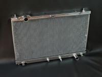 Радиатор алюминиевый Lexus GS250 / GS350 26мм MT