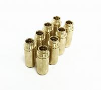 Втулки клапанов бронзовые ВАЗ 2108 (8шт)
