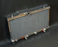 Радиатор алюминиевый Toyota RAV4 ACA33 2.5l 2005-2013 40мм AT
