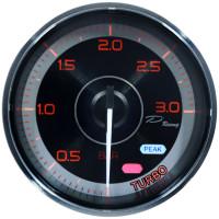 Датчик DEPO серия F1 давления турбины boost 60мм