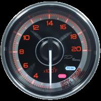 Датчик DEPO серия F1 выхлопных газов ЕГТ 60мм