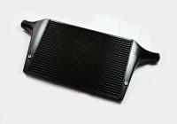 Интеркулер Wagner style Audi A4/5 B8.5 3.0 TDI 2013-2015 tube-fin