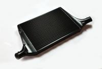 Интеркулер Wagner style Audi A4/A5 B8 1.8, 2.0 TFSI/TDI 2.7, 3.0 TDI 2008-2013