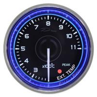 Датчик DEPO серия XZ выхлопных газов ЕГТ 52мм