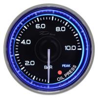 Датчик DEPO серия XZ давления масла 52мм