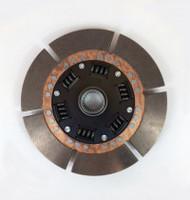 Диск сцепления керамический 215мм демпферный под R154, W58 для ORC, Ogura, OS Giken