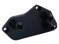 Адаптер для установки масляного радиатора BMW F20
