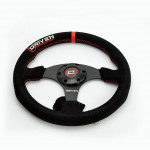 "Руль ""Driven Steering Wheels"" без выноса (замша)"
