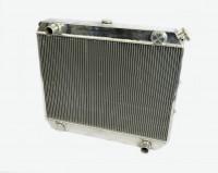 Радиатор алюминиевый универсальный тип 2 635x450x50мм MT