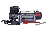 Лебедка автомобильная электрическая T-MAX HEW-9500 X Power