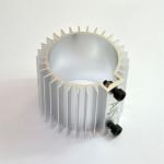 Насадка на масляный фильтр - охладитель (кулер)