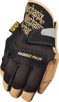 Перчатки CG Padded Palm Glove, CG25-75, Mechanix Wear