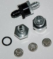 Фильтр турбины составной проточный AN8