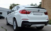 """Спойлер """"Performance Type 2"""" для BMW X4 F26"""
