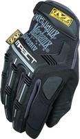Перчатки M-Pact Glove Black Grey, MPT-58, Mechanix Wear