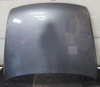 Капот штатный пластиковый VW Touareg 7L 2003-2010