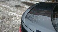 Спойлер на багажник Lexus LS460, LS600, LS600h